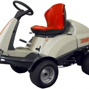 Cramer Tourno De Luxe 4WD basis machine
